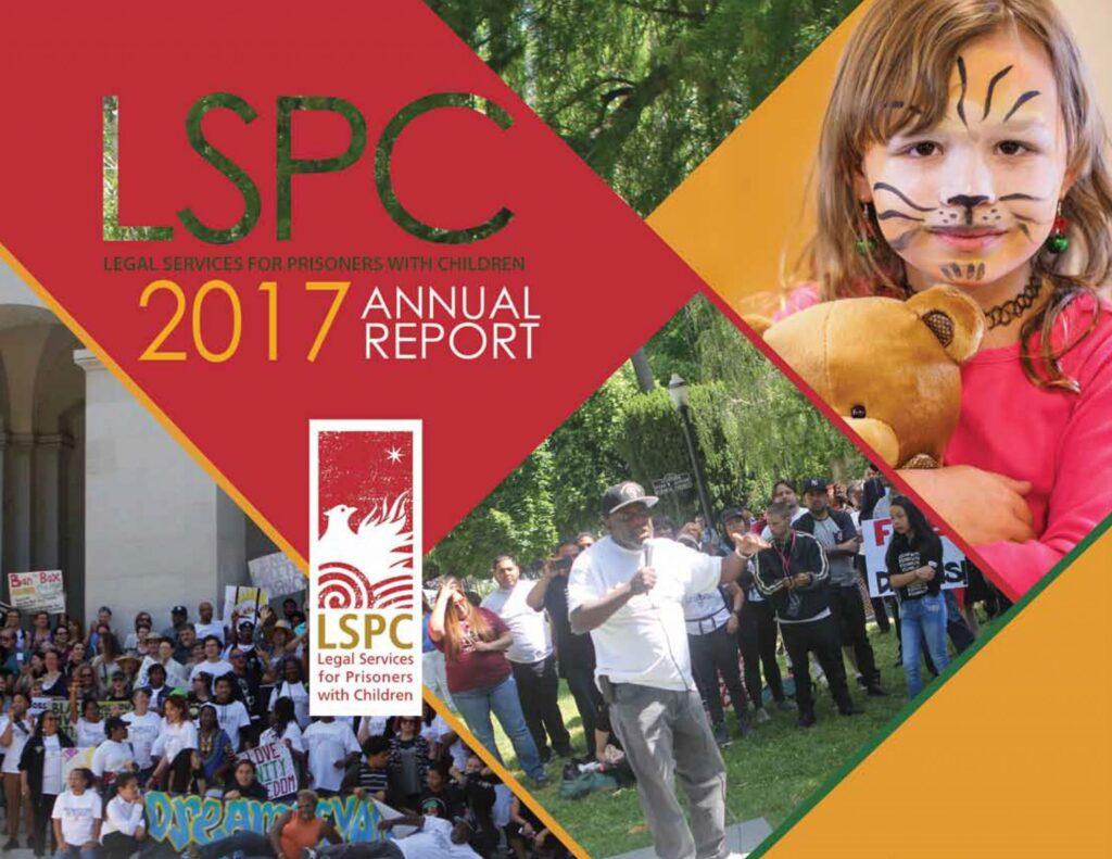 2017 LSPC Annual Report