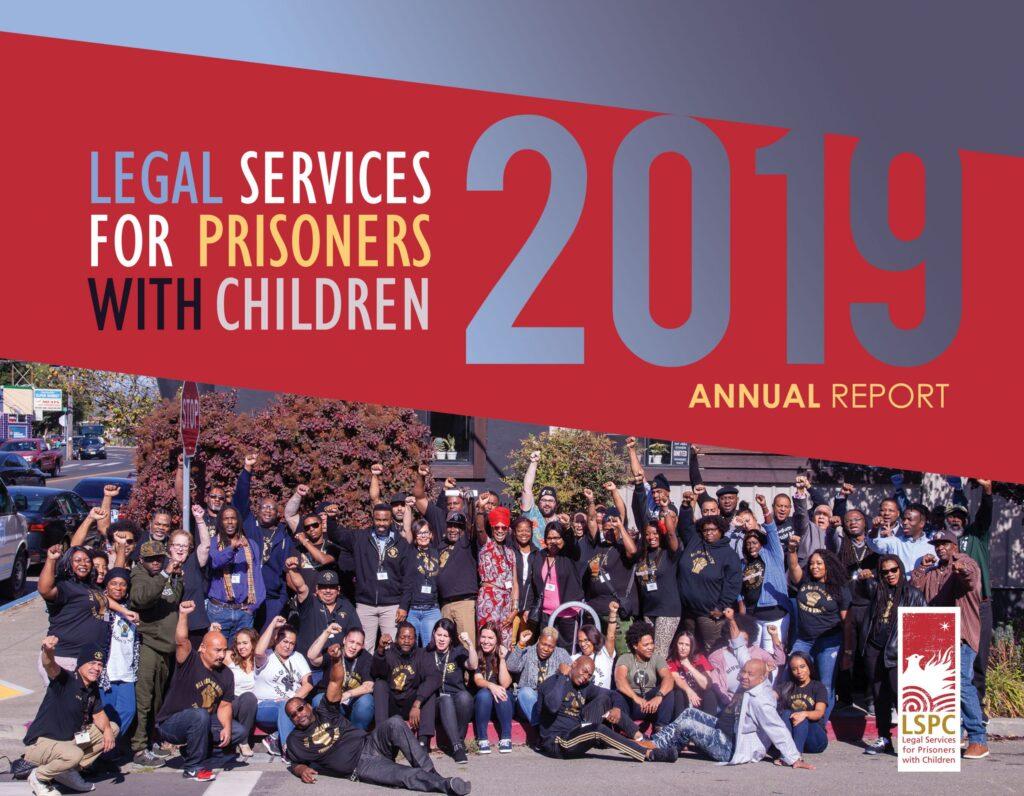 2019 LSPC Annual Report