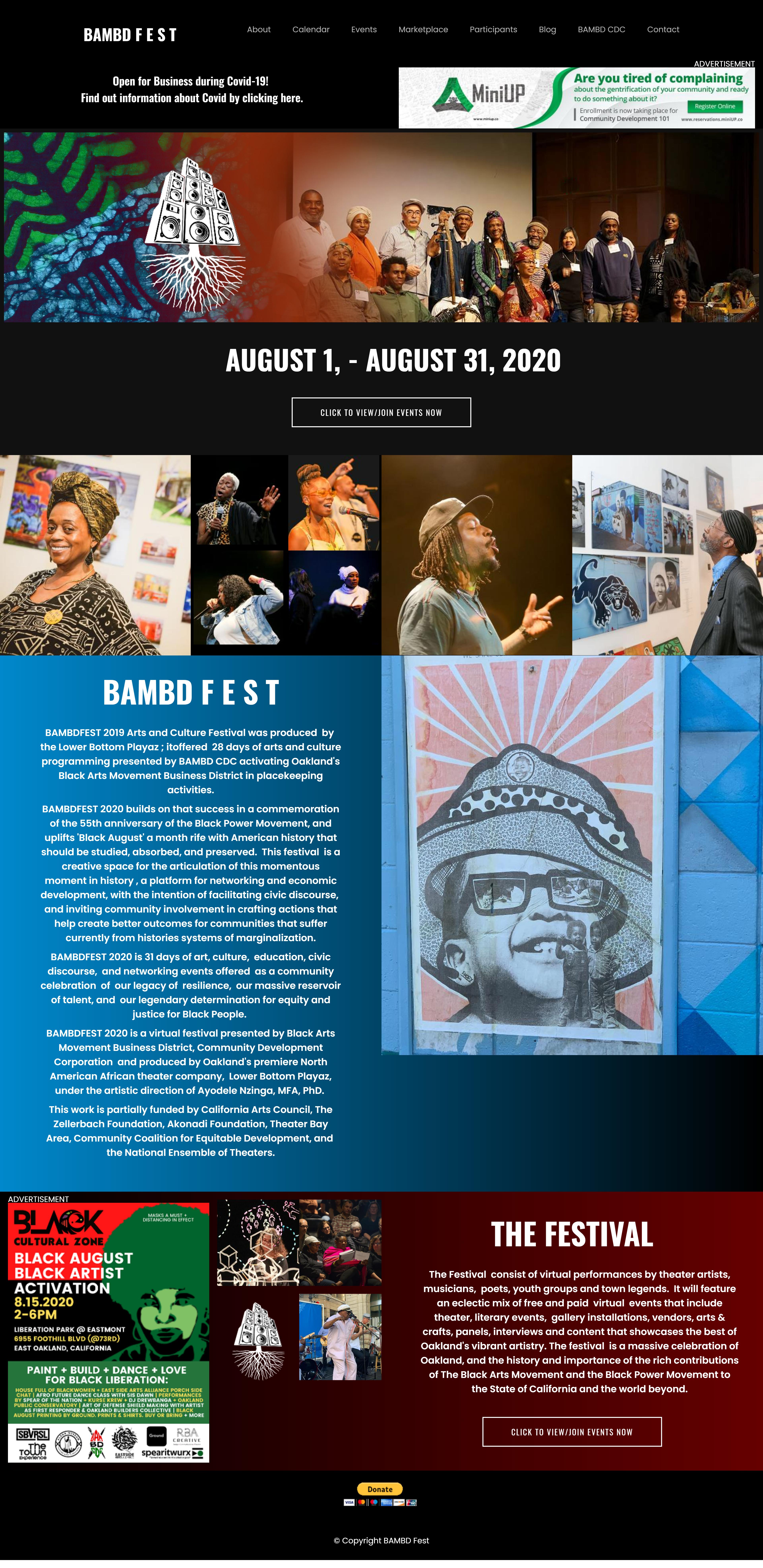 bambdfest.com