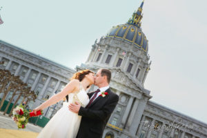 SF City Hall Elopement
