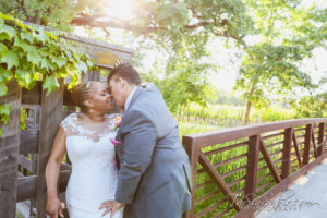 Luxurious Brides in Yountville